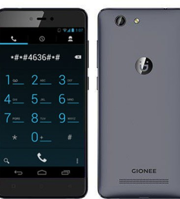All Gionee Mobile Secret Codes List | Code Exercise