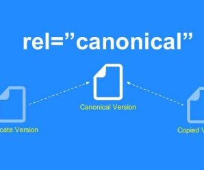 Use Cross-Domain Rel Canonical Tag For Content Marketing