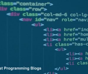 Top 5 Best Programming Blogs to Improve Your Skills