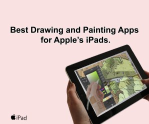 Best Drawing and Painting Apps for Apple's iPads