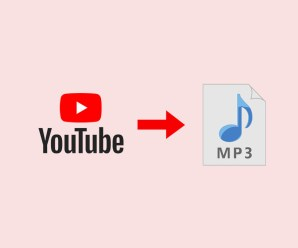 How to Easily Convert YouTube Videos to MP3