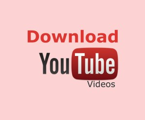 Best 4 Methods to Download YouTube Videos