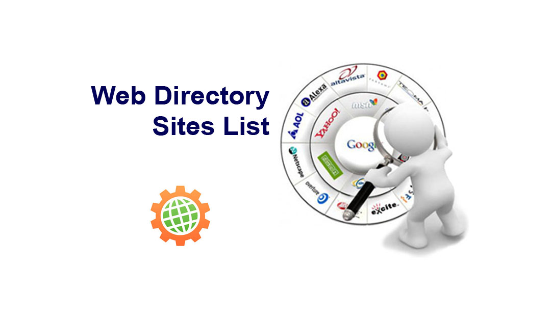 Web Directory Sites List