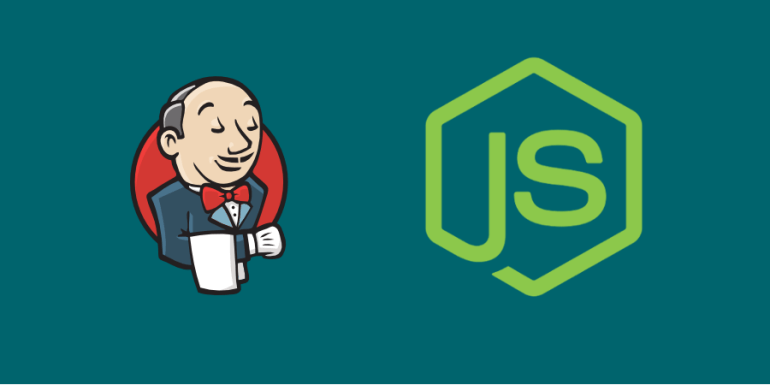 Jenkins and Node