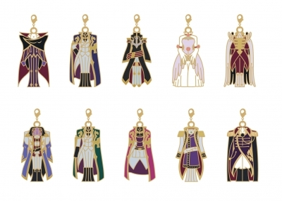 code geass charms