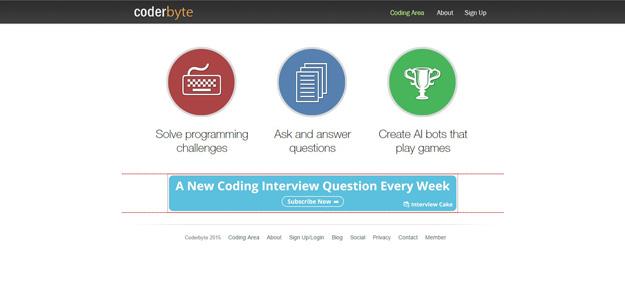 coderbyte