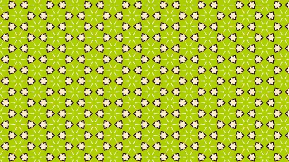 random pattern generator