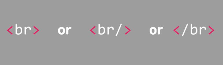 adding line breaks in wordpress editor