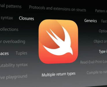 start writing apple swift code directly from your iphone, ipad , pc or any device having a web browser