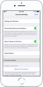 ios11-iphone8-settings-apple-id-itunes-app-store-view-apple-id-purchase-history-on-tap