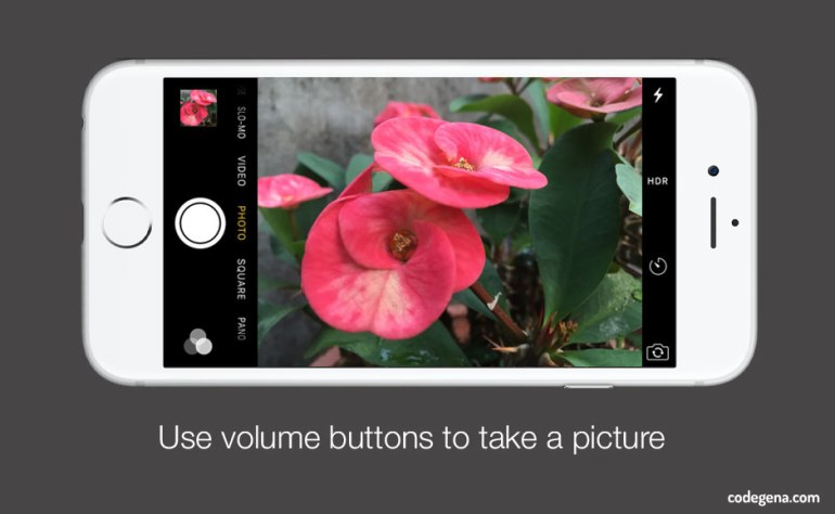 volume-buttons-as-camera-shutter