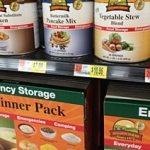 How to Get Ten Times More Value From Your Stored Food
