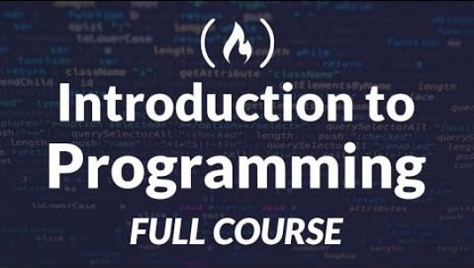 Introduction To Programming and Computer Science Full Course - Introduction To Programming,Programming In Python,Programming In C,Computer Science Degree,Computer Science Engineering,Computer Science Course,Computer Science Internships,Computer Science Fields,Machine Language Example,Machine Language Programming
