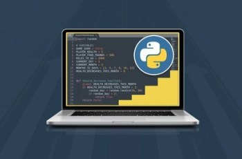 Python Programming Beginners Tutorial Full Course