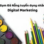CodeGym Đà Nẵng tuyển dụng nhân viên Digital Marketing
