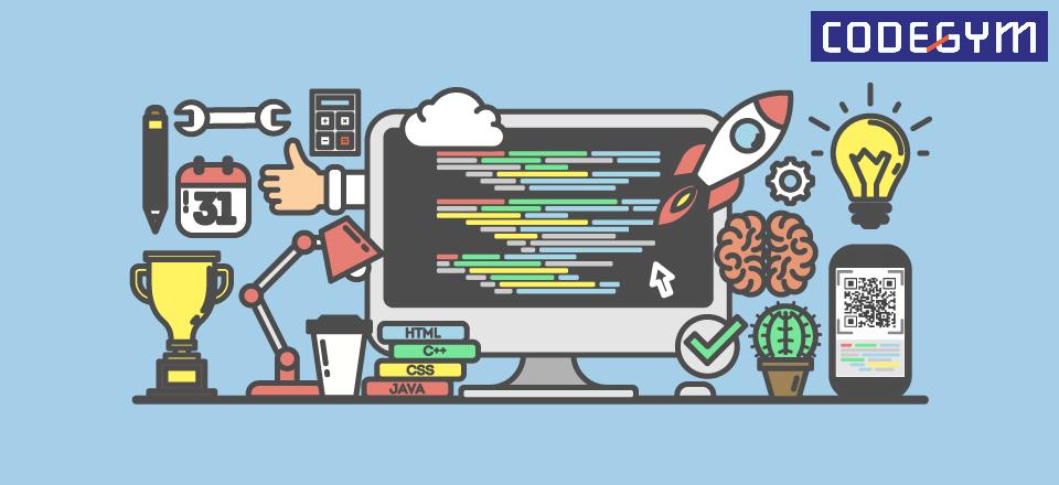 [CodeGym's tutorial video] Bài 1.16: SQL - Ngôn ngữ truy vấn có cấu trúc