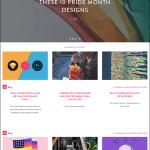Xây dựng Blog Template với Gulp 4, Pug, Sass – Phần 1