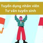 CodeGym tuyển dụng nhân viên Tư vấn tuyển sinh làm việc tại Hà Nội