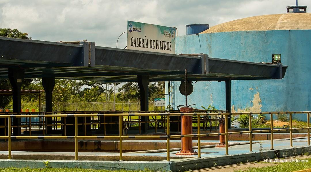 En Guayana no hay garantía del derecho humano al agua y la calidad de vida sigue desmejorando