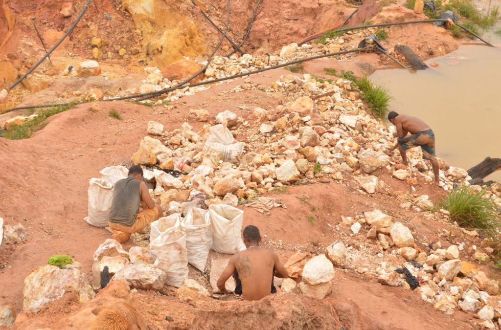18 masacres en cuatro años: el saldo verdadero del Arco Minero