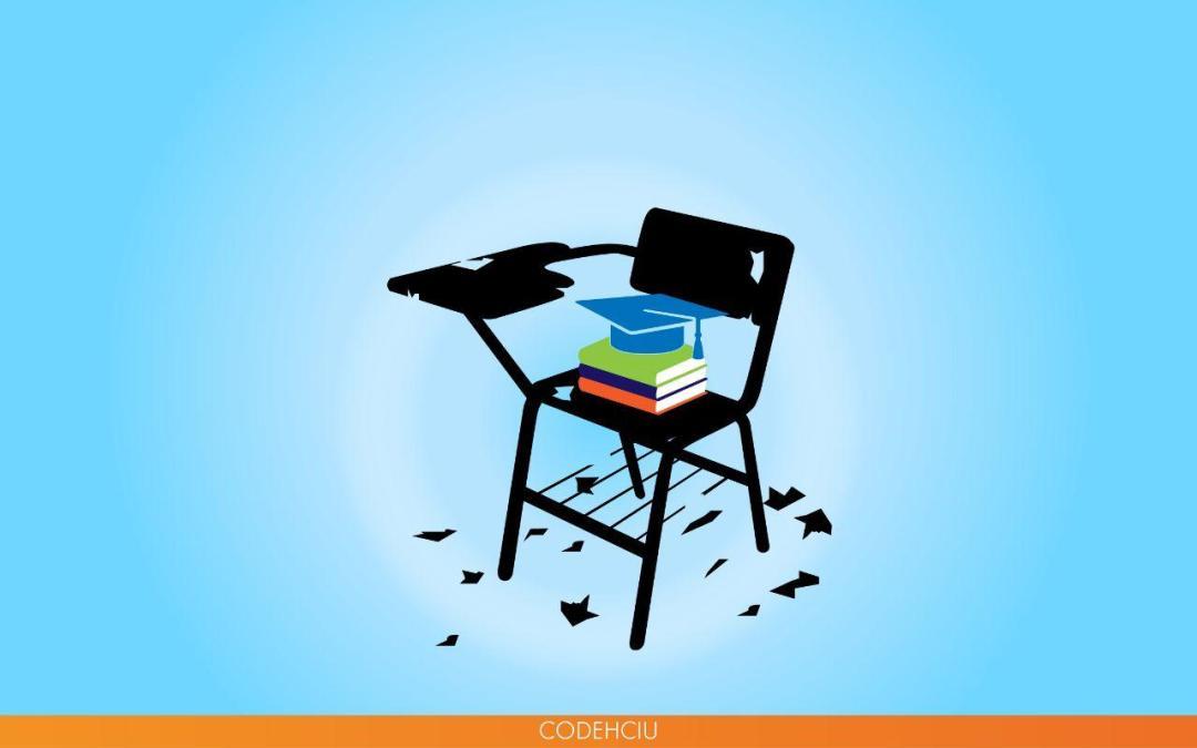 Opinión: Cuarentena para la educación