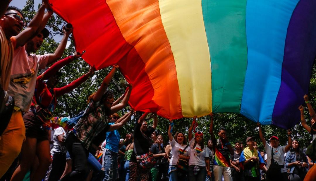 Mes del orgullo en Venezuela: sin garantías de DDHH para la comunidad LGBTIQ+