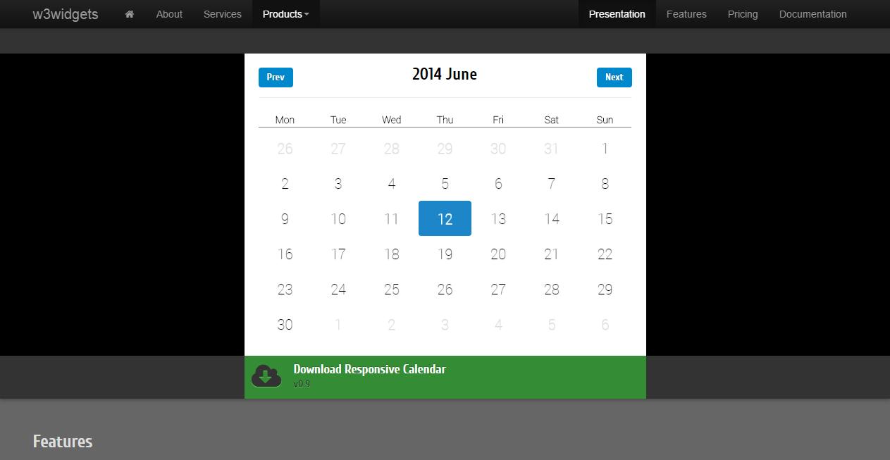 responsive-calendar-responsive-calendar-widget-jquery-calendar-w3widgets