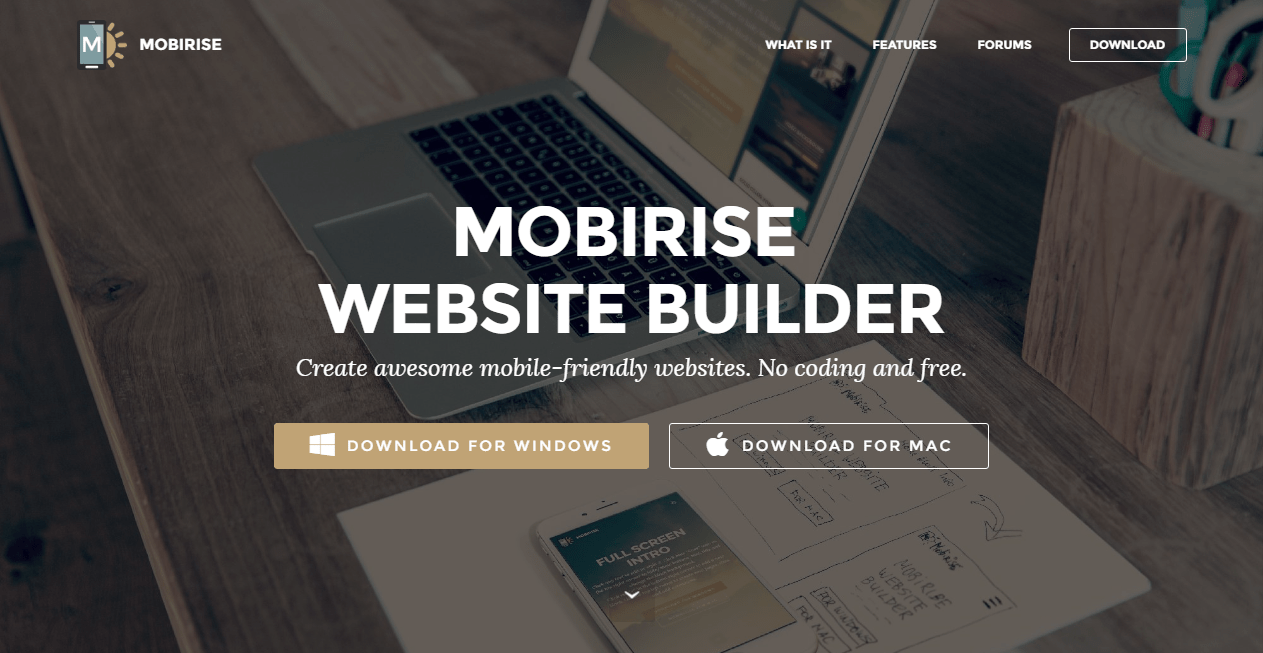 free-mobile-website-builder-software