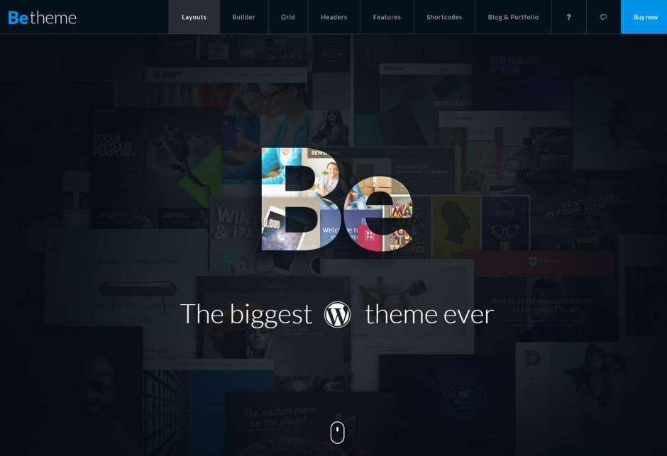 BeTheme-compressed