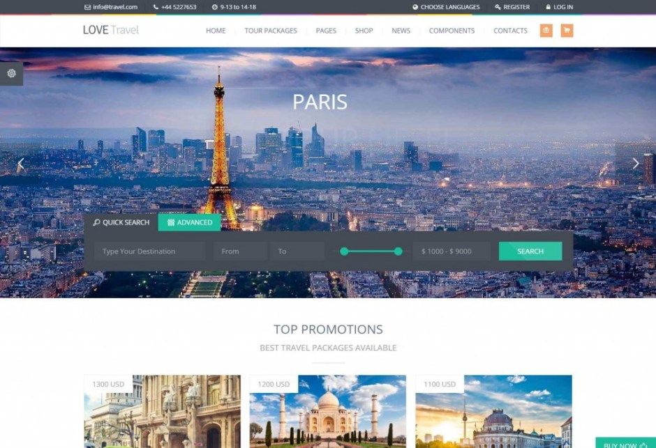Love Travel Just another WordPress site-compressed