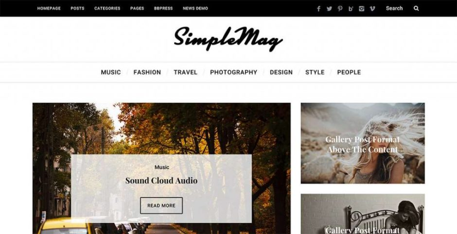 SimpleMag – Magazine Theme For Creative Stuff-compressed