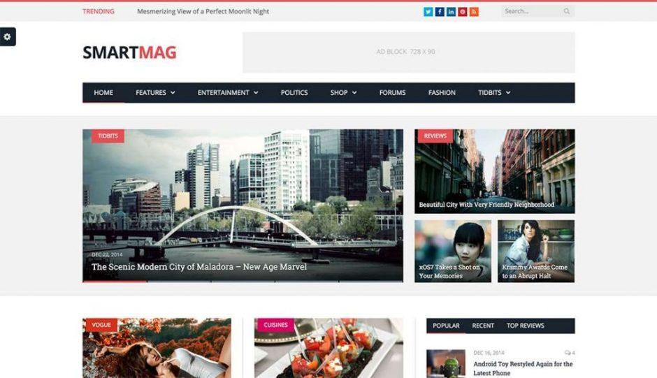 SmartMag — Premium Content-compressed