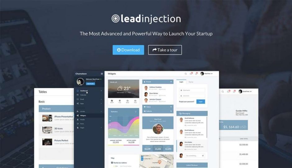 leadinjection