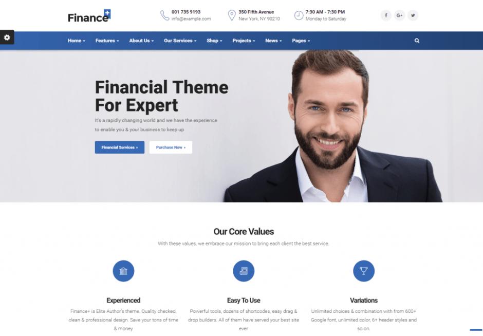 financeplus-just-another-wordpress-site