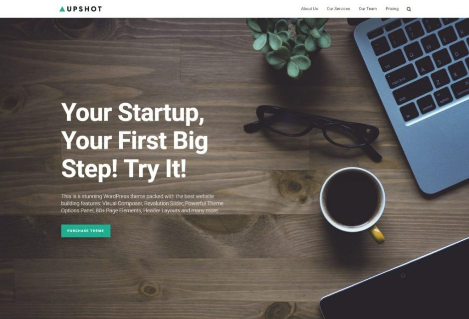 Agency Demo – Upshot – Business Multi Purpose WordPress Theme-compressed