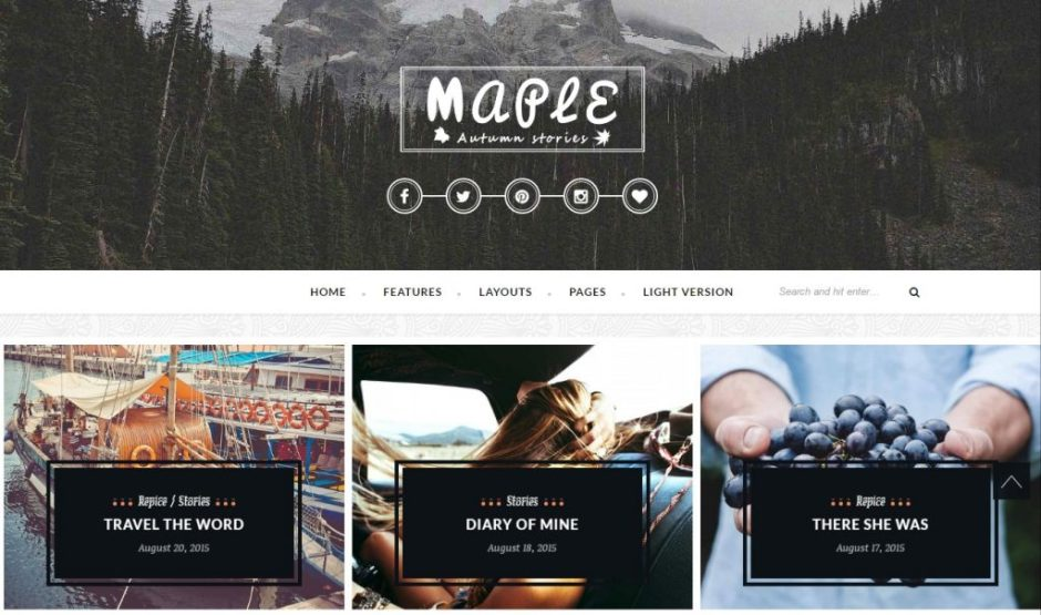 maple-responsive-wordpress-blog-theme-compressed