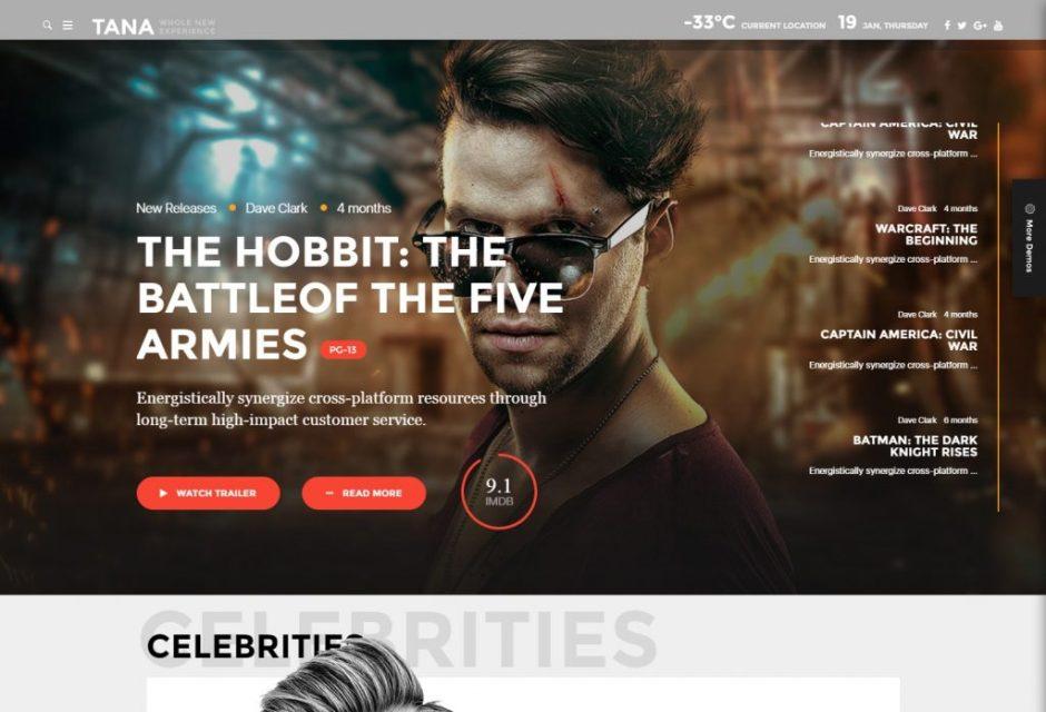 Movie Tana – News Music Movie Blog Fashion WordPress Theme-compressed