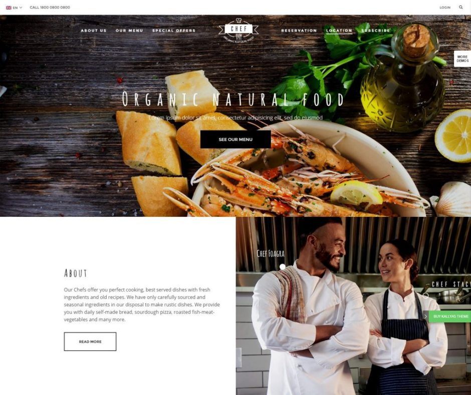Phaeton – Pub Bar Restaurant Demo – Just another Kallyas Demo Sites site-compressed