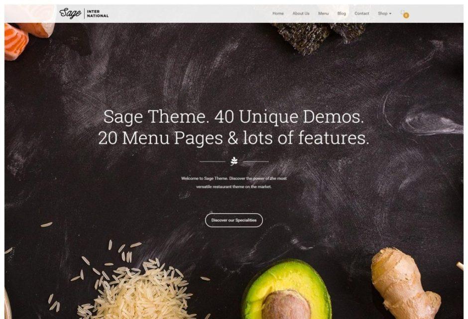 Sage – International Restaurant WordPress Theme – International Restaurant WordPress Theme-compressed
