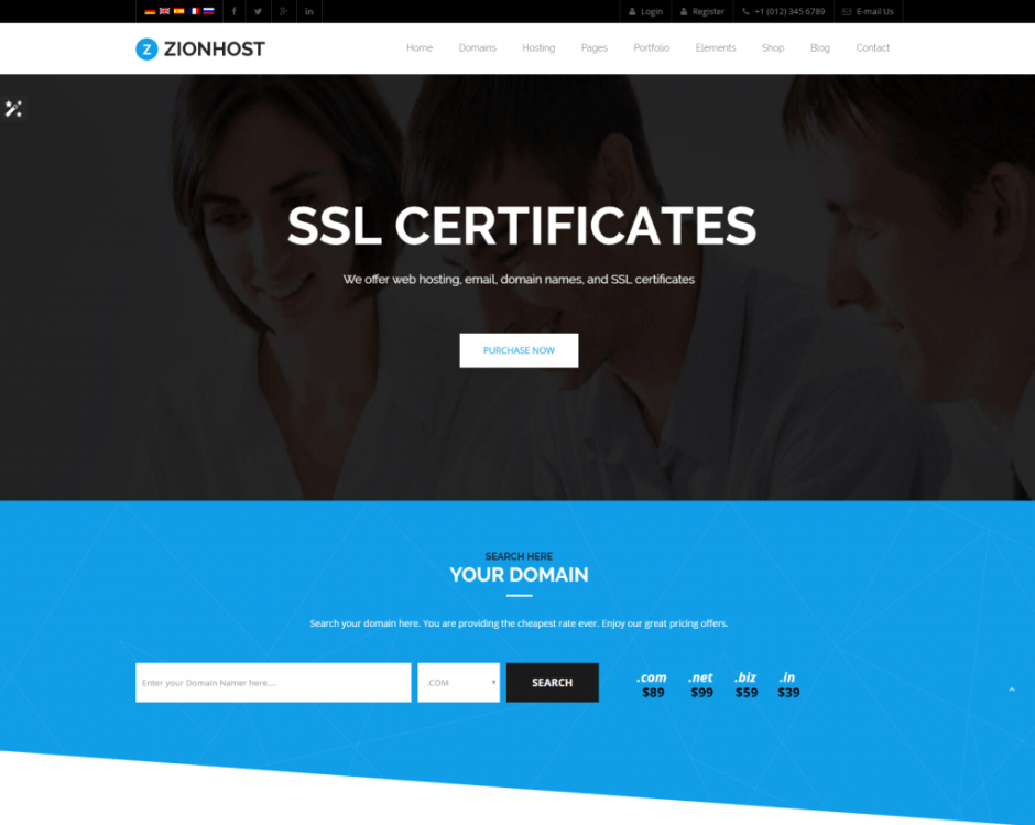zionhost-web-hosting-and-corporate-wp-theme