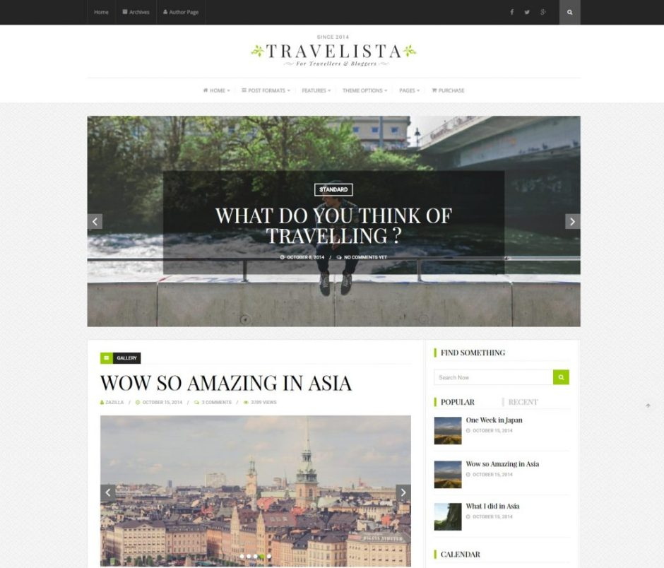 Travelista – Just another BloomPixel Themes Demo site-compressed