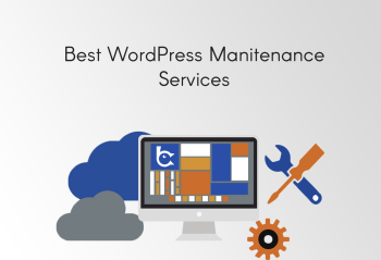 10 Best WordPress Maintenance Services to Hire in 2021