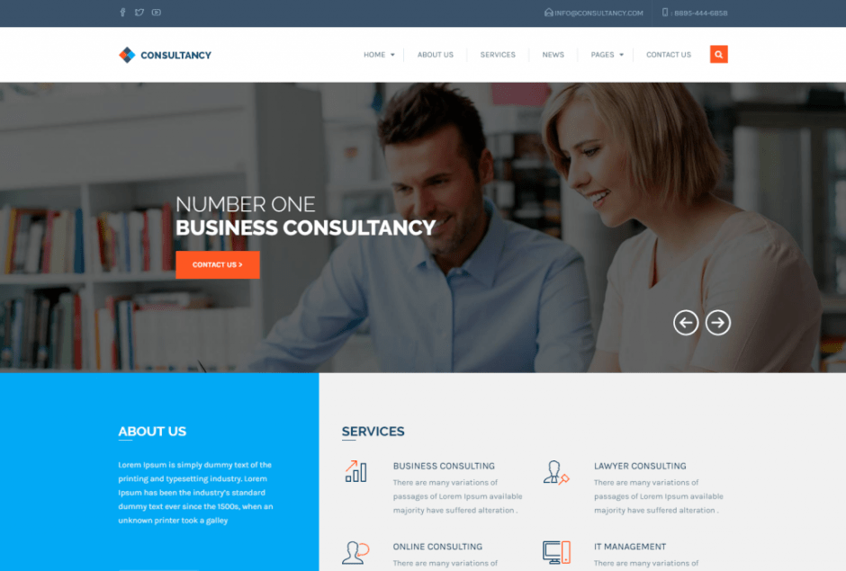 Consultancy – Just another WordPress site
