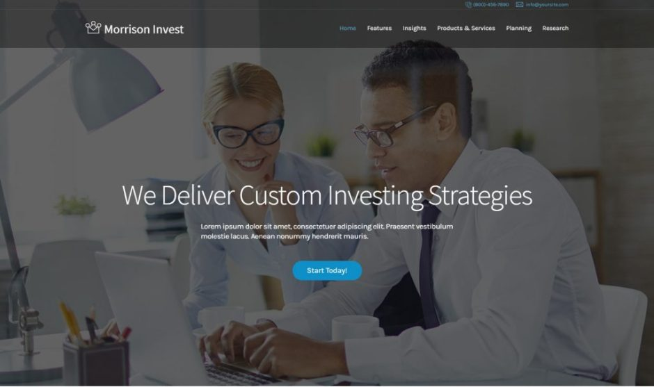 Investment advisor services-compressed