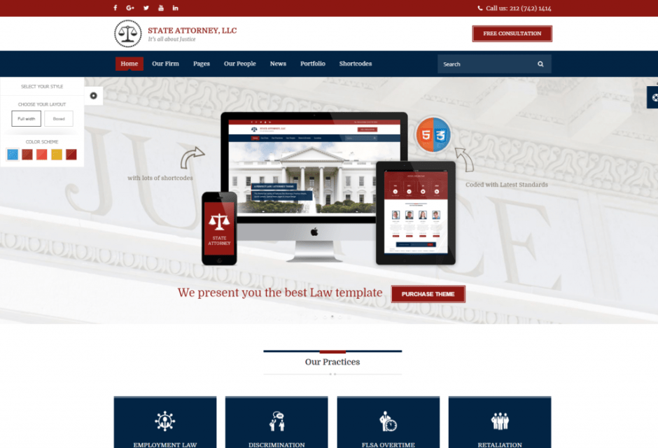 State Attorney LLC – Just another WordPress site