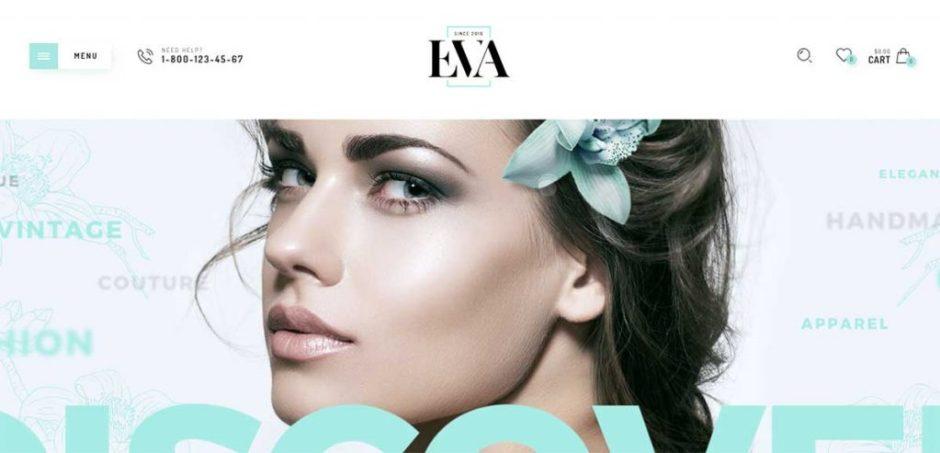 Eva-Shop