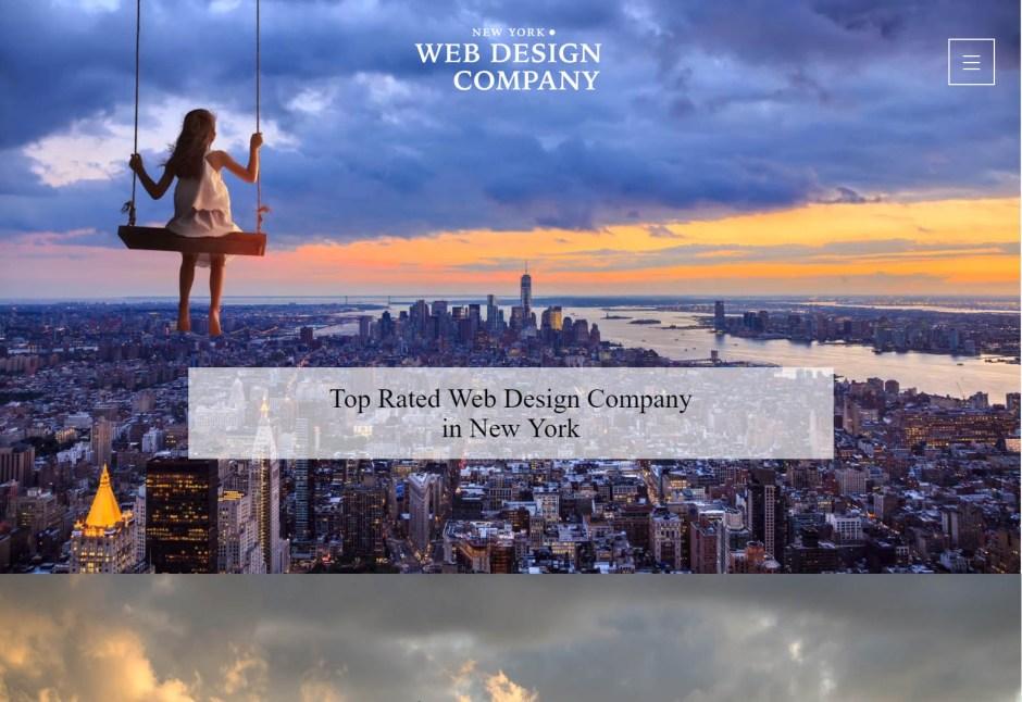New York Design Studio - Web Agencies in New York