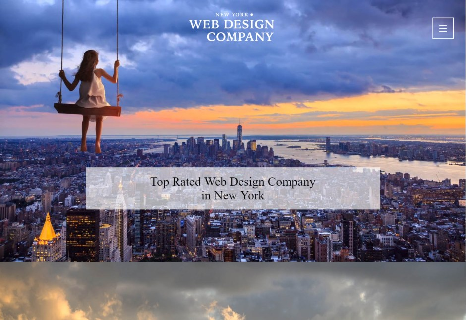 New York Design Studio - Web Agencies in New York