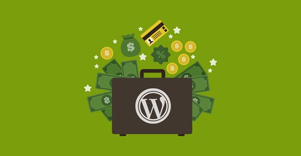 5 1 Make Money With WordPress – Membership Method
