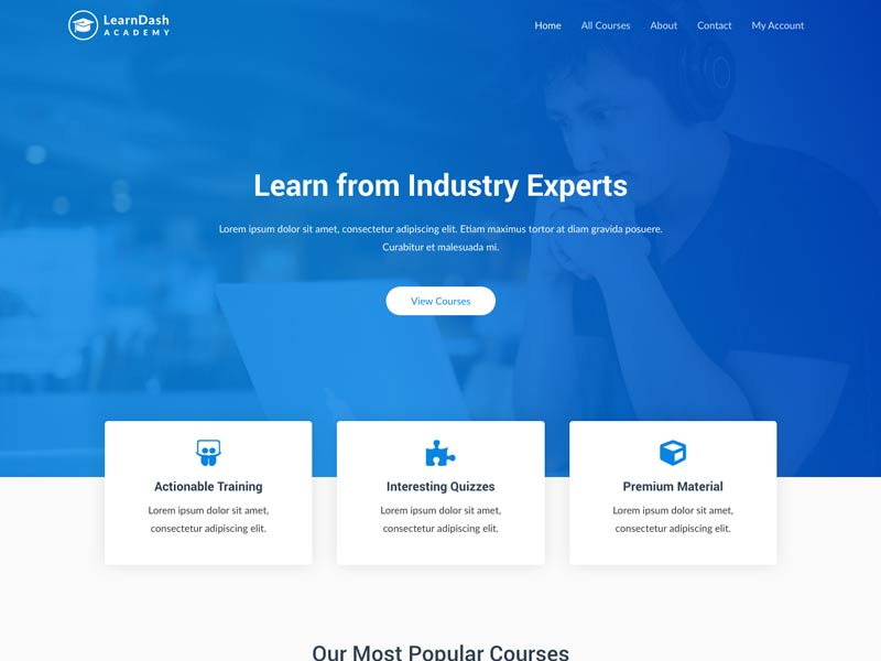with Demo Content Ecommerce Wordpress Website Ultra Store